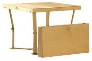 Folding Jigsaw Puzzle Table - e