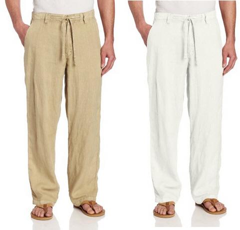 cabana pants for men
