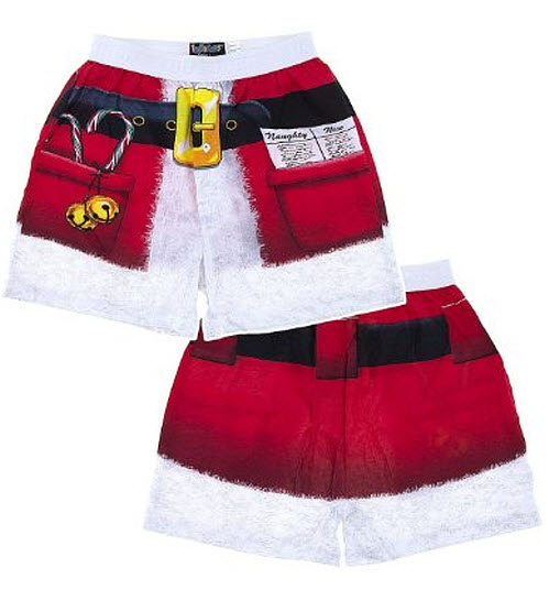 christmas underwear for men