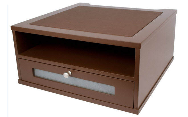 computer monitor riser - B