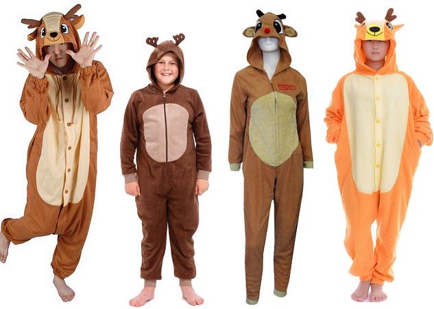 deer onesies