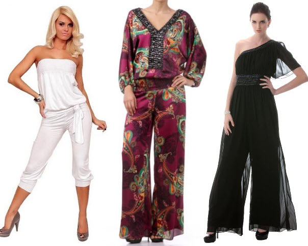 designer jumpsuits for women