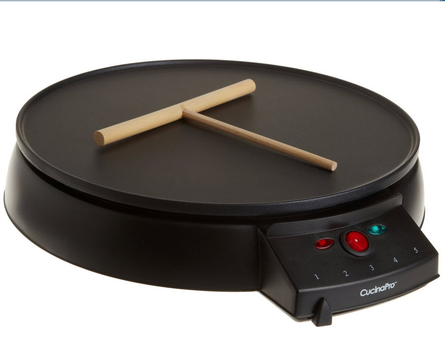 dosa electric griddle