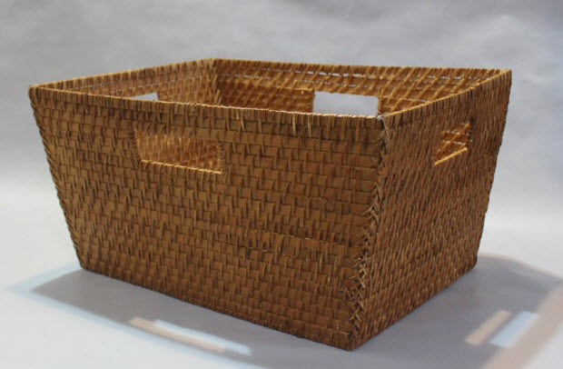 extra large storage baskets