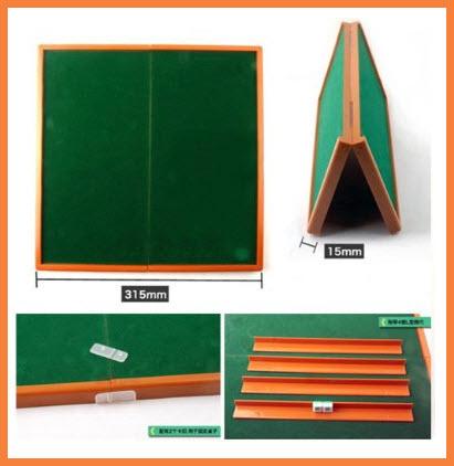 folding mahjong table
