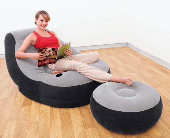 inflatable chairs for adults