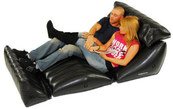 inflatable lounge chairs