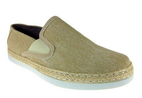 mens summer canvas shoes