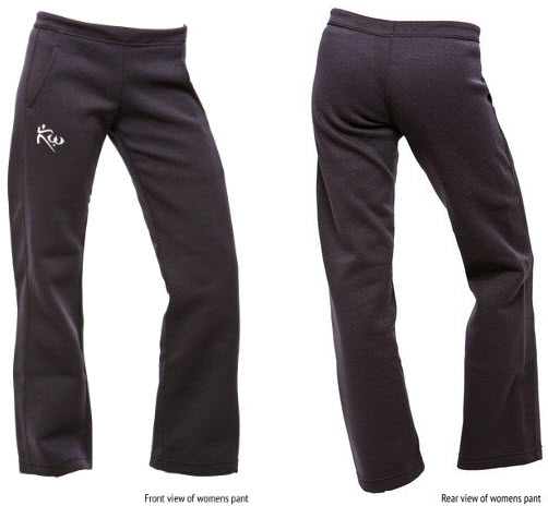 neoprene pants for weight loss