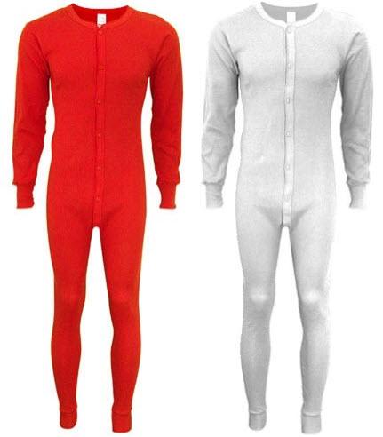 one piece underwear for men