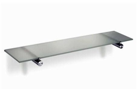 stainless steel shower shelves