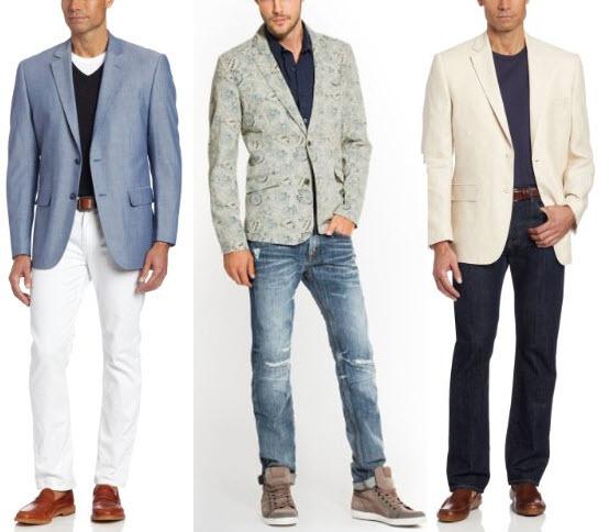 summer blazers for men